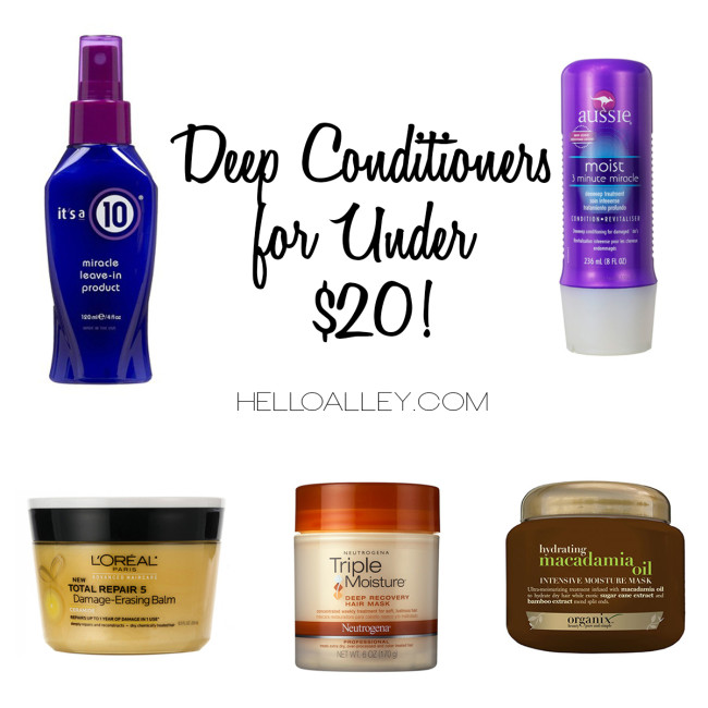 Deep_Conditioners