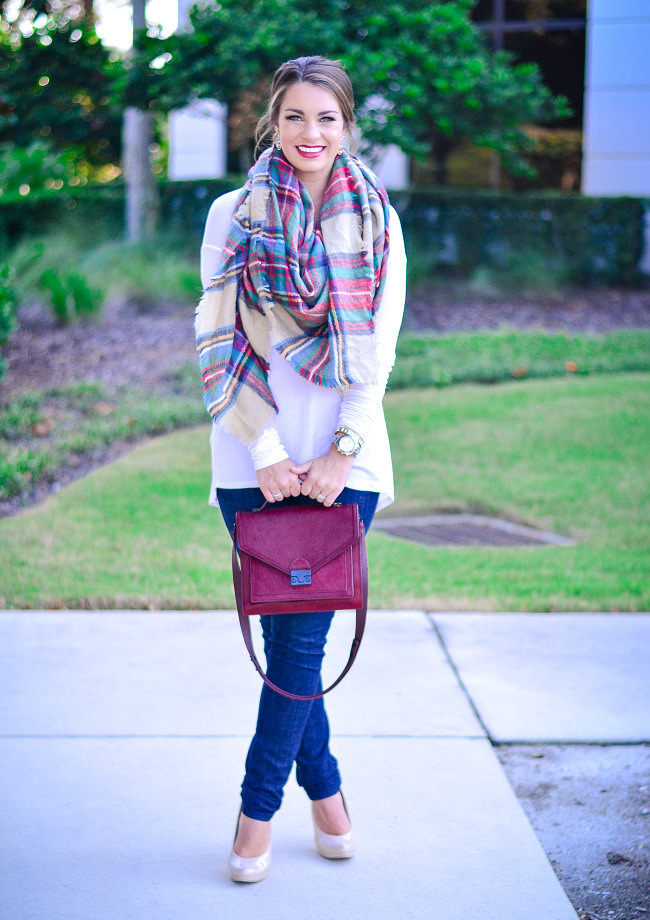 blanket scarf-9