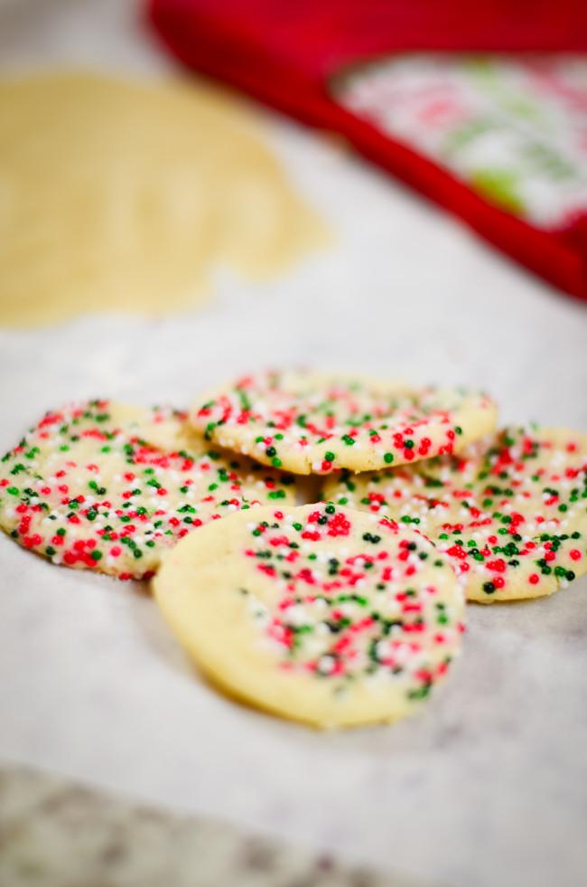 Christmas Eve Baking-2
