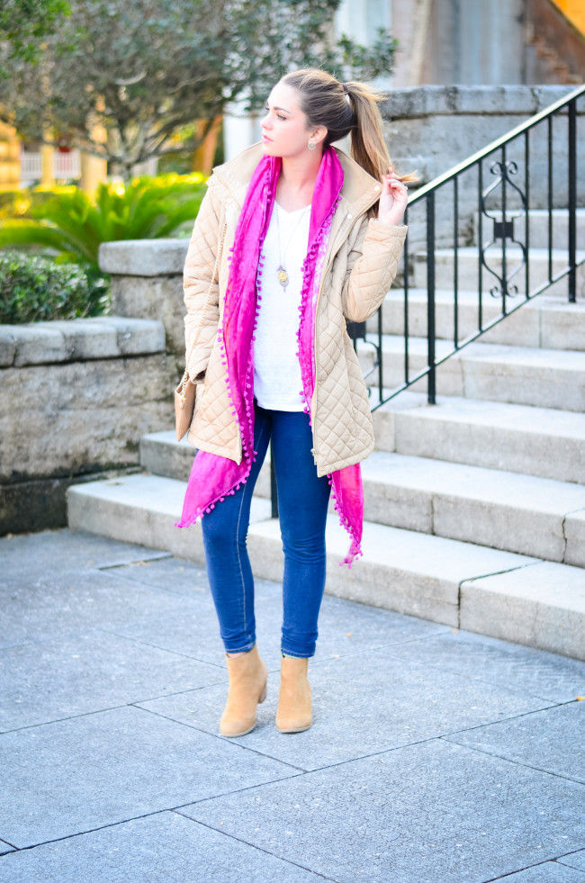 colorful outfit for a cold day-13