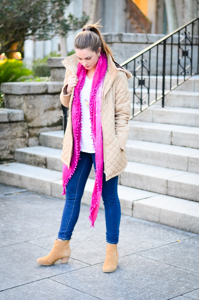 colorful outfit for a cold day-7