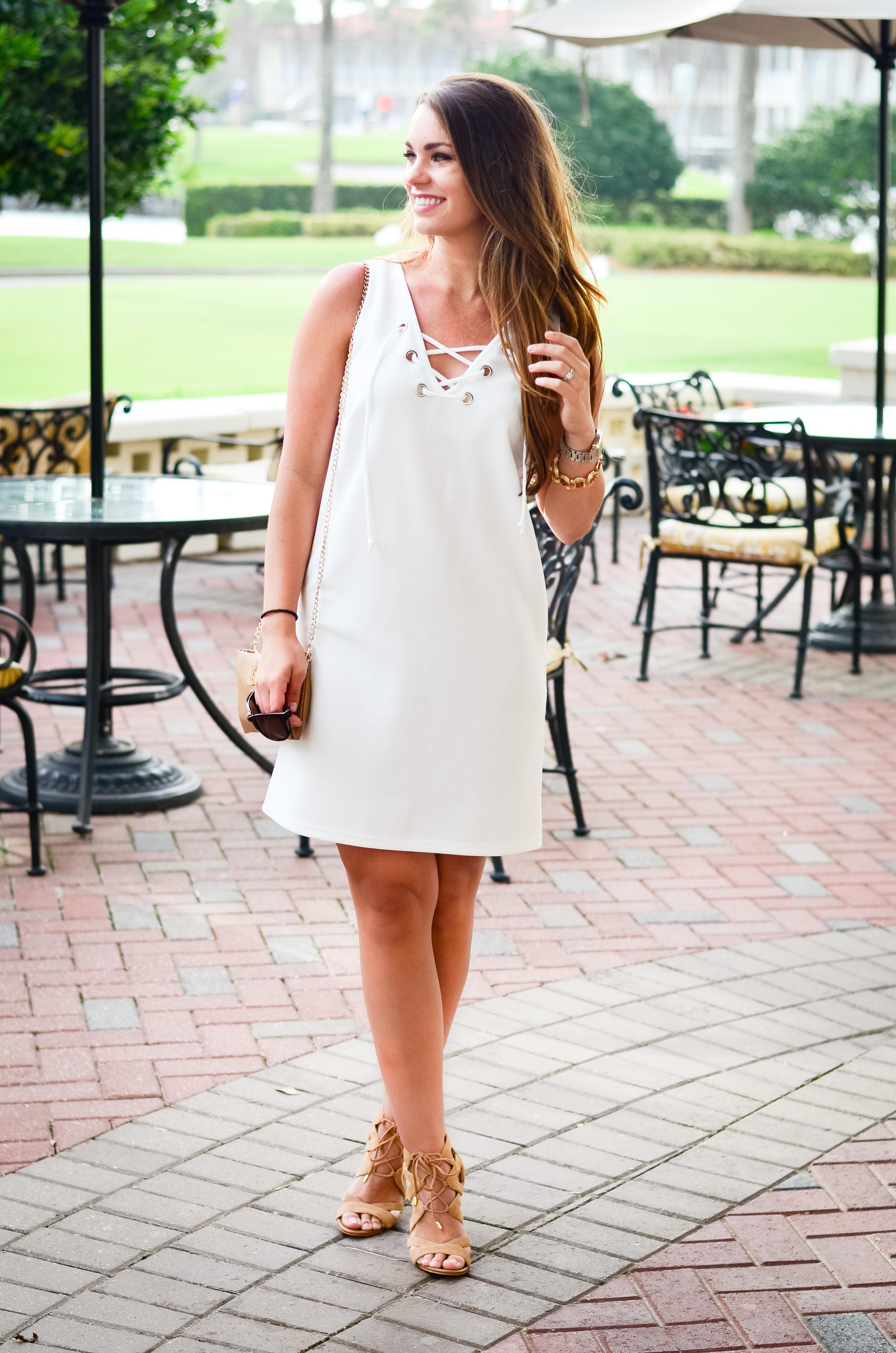 White Leith Dress-22