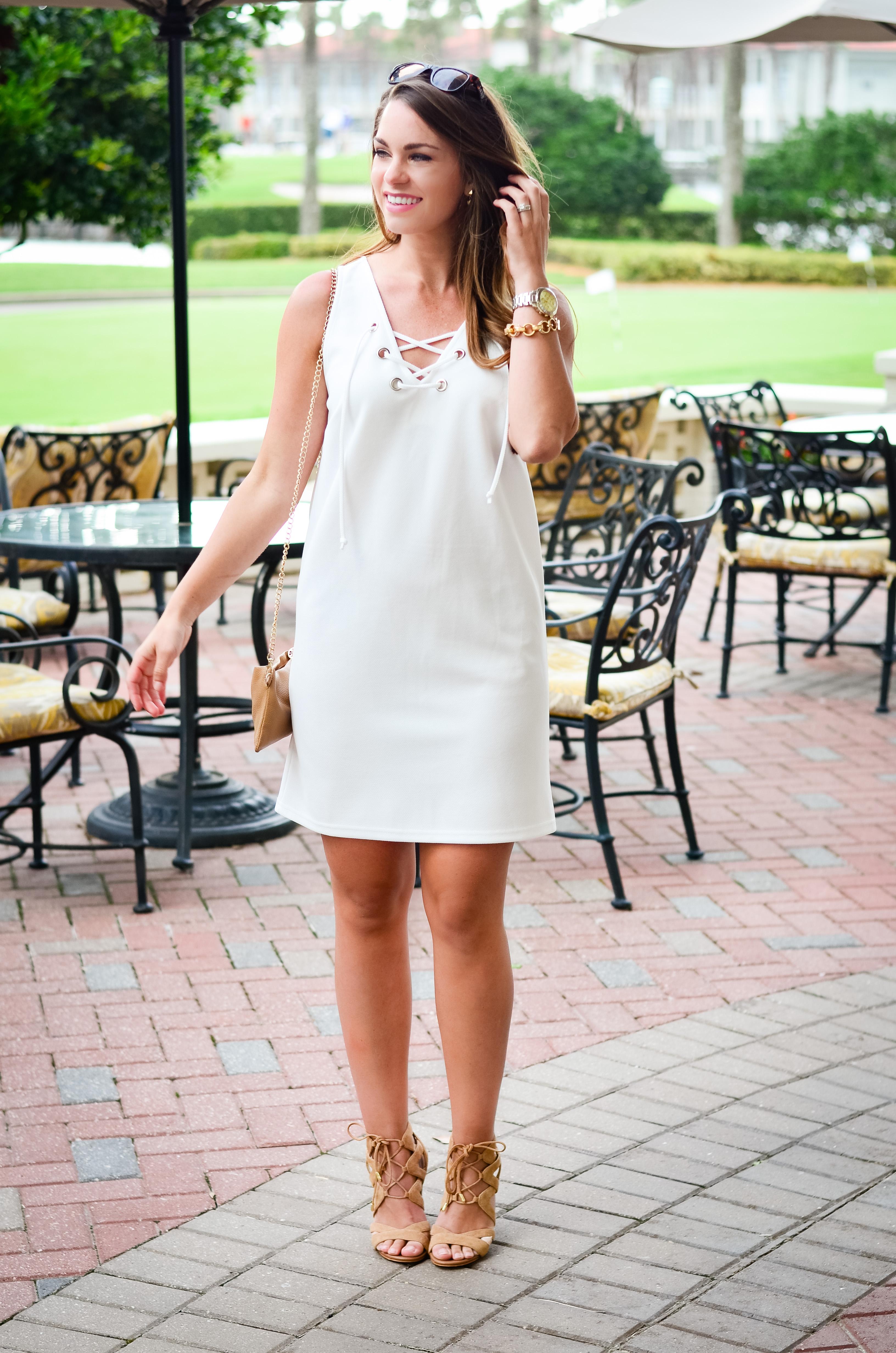 White Leith Dress-9