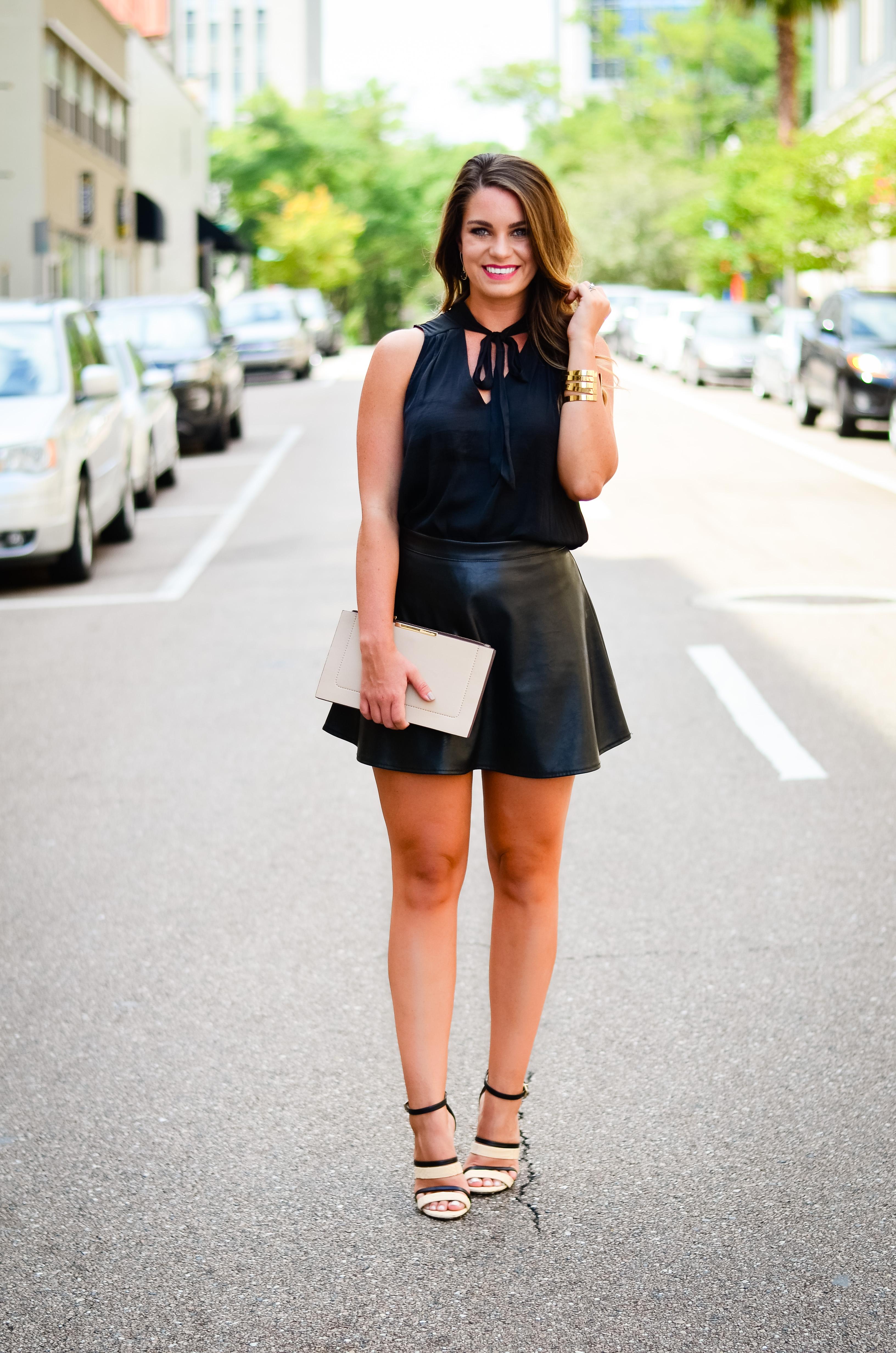 black-shirt-black-skater-skirt-one-year-blogversary-23