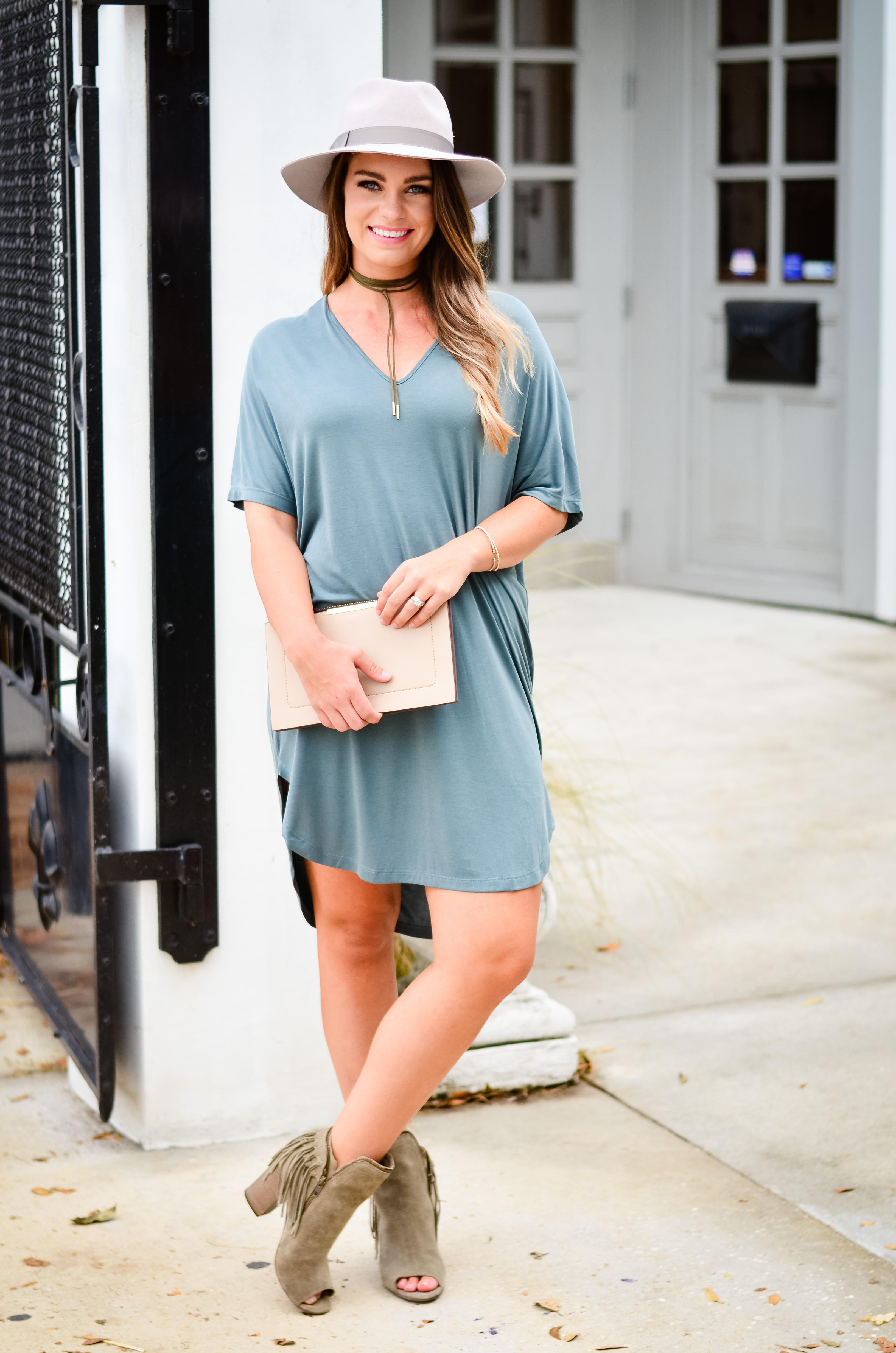 light-teal-dress-hat-booties-goldfinch-8