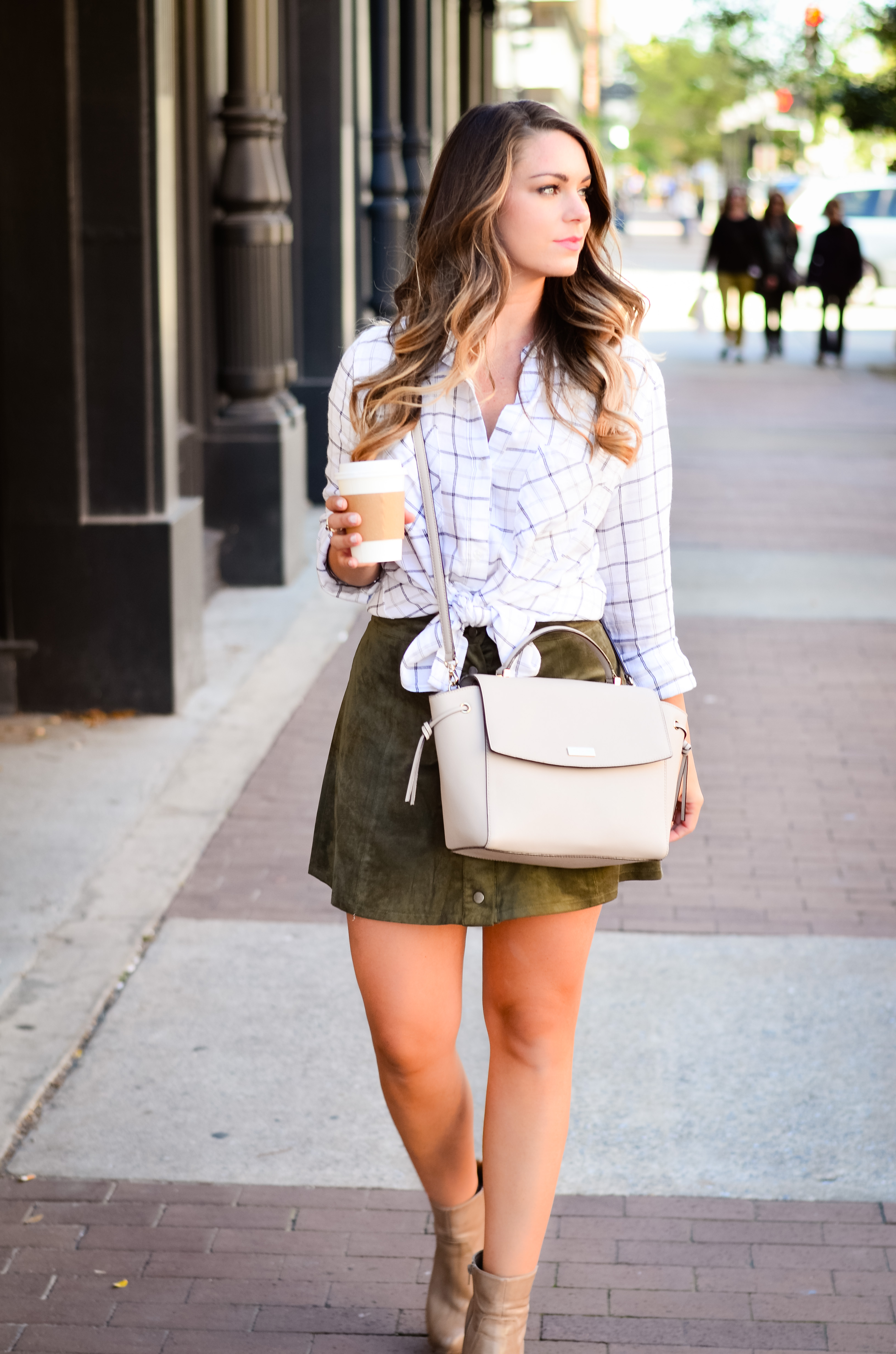 olive-suede-skirt-white-flannel-4